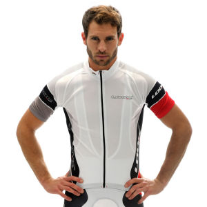 Look Pro Team Ss Fz Cycling Jersey