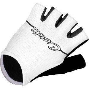 Castelli Dolcissima Gloves - White