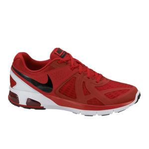 Nike Men's Air Max Run Lite - Gym Red