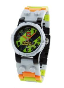 Lego Power Miners Kid's Watch