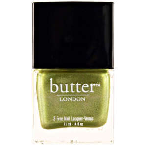 butter LONDON 3 Free lacquer - Dosh 11ml