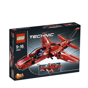 LEGO Technic: Jet Plane (9394)
