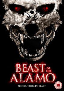 Beast of the Alamo