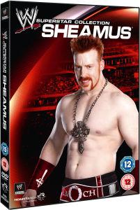 WWE: Superstar Verzameling - Sheamus