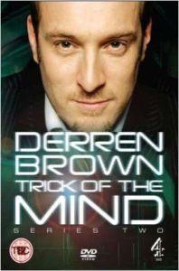 Derren Brown - Trick Of The Mind - Series 2