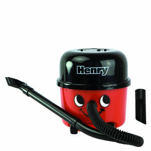 Henry Desk Vacuum Cleaner