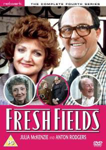 Fresh Fields - Complete Series 4