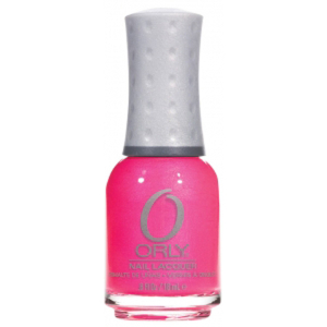 ORLY Oh Cabana Boy Nail Lacquer (18ml)