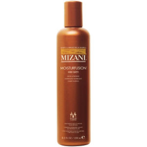 Mizani Moisturfusion Milk Bath (250 ml)