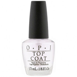 OPI Nail Lacquer Mini Top Coat 3.75ml