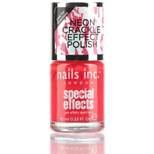 nails inc. Camden Town Crackle Nail Polish (10Ml)