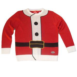 Christmas Jumper Unisex - Santa Outfit