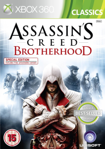 Assassins Creed Brotherhood (Classics)
