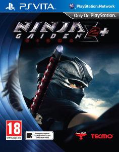 Ninja Gaiden: Sigma 2 Plus (3 Costume DLC)