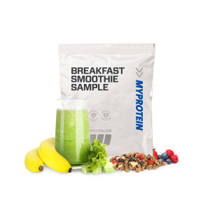 Breakfast Smoothie (sample)