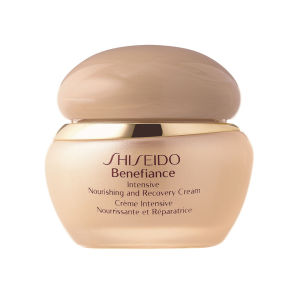 Shiseido Benefiance Intensive Nourishing & Recovery Cream (50 ml)