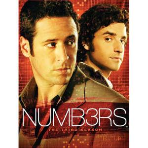 Numb3rs - Seizoen 3