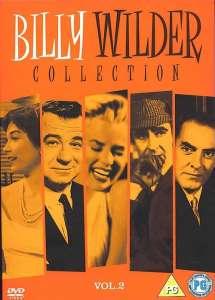 BILLY WILDER COLLECTION Vol 2