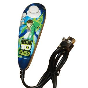Ben 10 Licensed Alien Force Wired Nunchuk