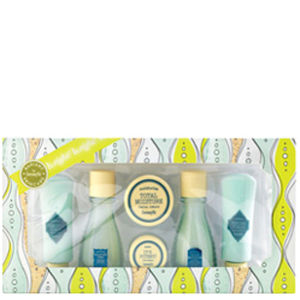 benefit Radiance Skincare Set (6 Products)