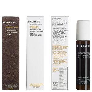 KORRES Quercetin and Oak Light Texture Cream 50ml