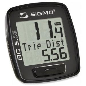 Sigma Sport BC 5.12 Cycle Computer
