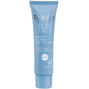 Thalgo BB Cream Perfect Glow - 自然色