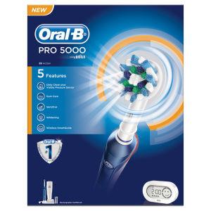 Oral-B Poignée de POC Pro 5000