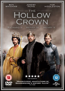 Hollow Crown - Series 1