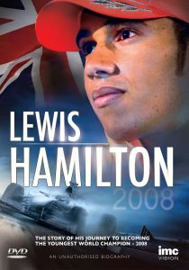 Lewis Hamilton - The Story of his Journey to Becoming the Youngest World Champion 2008
