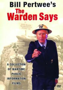 Bill Pertwee's The Warden Says