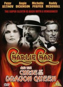 Charlie Chan & Curse Of Dragon Queen