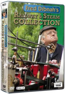 Fred Dibnahs Railway Collection/ Fred Dibnahs Steam Collection