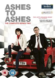 Ashes to Ashes - Series 2