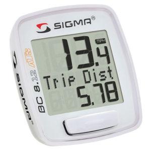 Sigma Sport BC 8.12 ATS Wireless Cycle Computer
