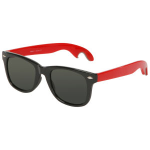 Men's Bottle Opener Sunglasses