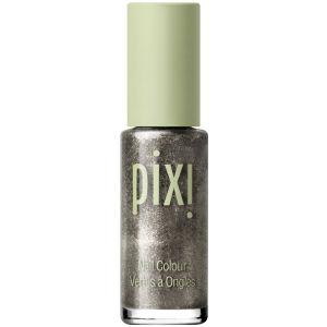 Pixi Nail Colour - Precious Pewter (7ml)