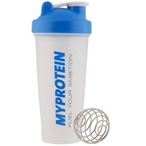Coqueteleira de Plástico Myprotein - Old Brand