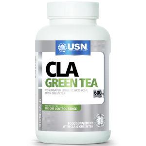 USN CLA Green Tea 45s