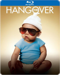 The Hangover - Import - Limited Edition Steelbook (Region 1)