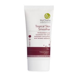 MyChelle exfoliant visage - peau sèche