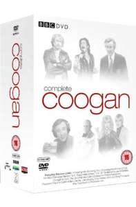 Steve Coogan - Complete Coogan (Box Set)