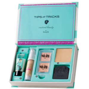 benefit How to Look the Best at Everything - Medium (4 Produits)