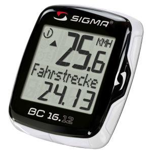 Sigma Sport BC 16.12 Cycle Computer