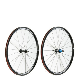 Reynolds 32 Tubular Wheelset - White