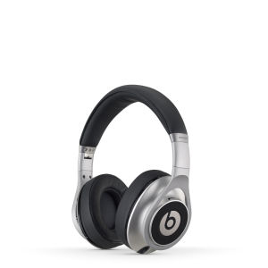 Beats by Dr. Dre Executive Headphones - Silver
