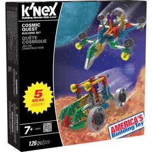 K'NEX Cosmic Quest (13034)