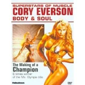 Cory Everson - Body & Soul