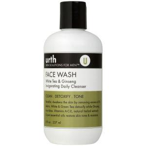 Urth Skin  Invigorating Face Wash 237ml