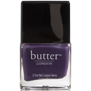 butter LONDON 3 Free lacquer - Marrow 11ml